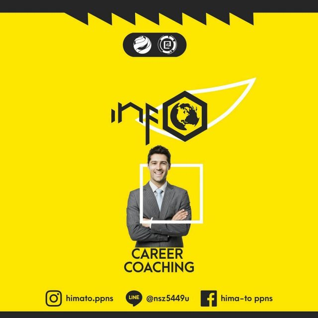 INFO CAREER COACHING Career Coaching untuk Menghadapi ExBi Job Placementhellip